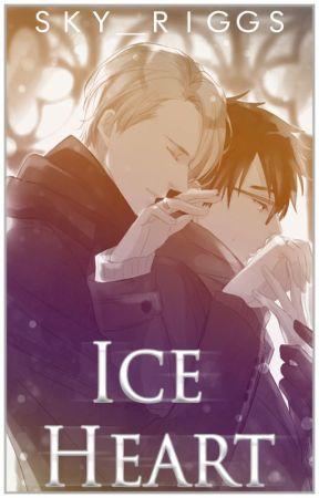 """Ice Heart"" - Yuri On Ice by Sky_Riggs"