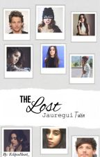 The Lost Jauregui Twin - (Camila/You) by EclipseHeart_