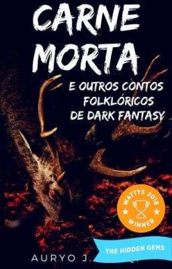 Carne Morta e Outros Contos Folklóricos de Dark Fantasy