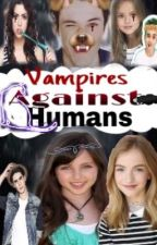 Vampires  {Alonso Villalpando y Tú}  by sofiaeven