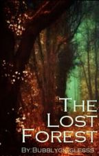 The Lost Forest (Dolan Twins) by BubblyGigglesss