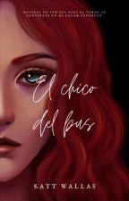 El Chico Del Bus by KathiaSantillanes