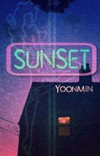 Sunset ×YoonMin× by TwoMin_bngtn