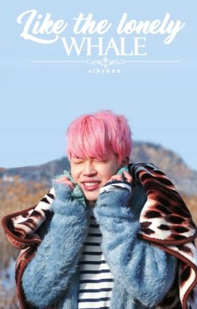 Like the lonely whale » yoonmin. by elhykun