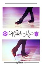 Watch Me » yuri on ice by opiuhmm