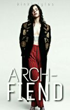 Archfiend by kinkistyles
