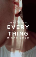 Everything by titanically-