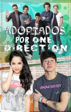 Adoptados Por One Direction by magus101