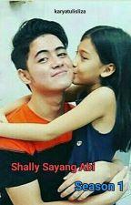 Shally Sayang Abi (Aliando-Shally-Prilly) by kanghaluliza