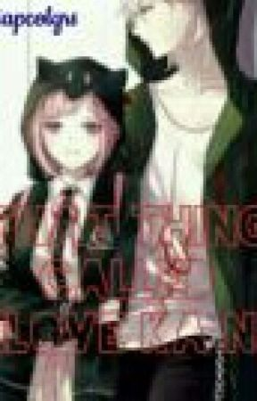♥That Thing Called Inlove Ka Na♥ (One Shot) [COMPLETED] by lgrsiapcolgrs