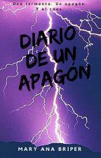 Diario de un apagón by MarBriper