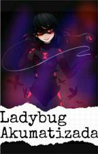 Ladybug akumatizada by gacatmal