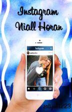 instagram ( NIALL HORAN Y TU ) Terminada. by zatijuli1223