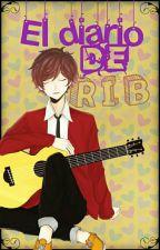 El diario de Rib/Costilla-kun by singing_Rib