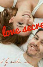 love secret by SaskiaAiraWijaya