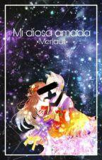 Mi Diosa Amada [TOMOE X LECTORA] |Editando| by PsychoPxndx