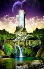 Lost Puzzle Piece by smiledevilish