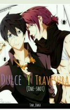 Dulce y Travesura (One-shot Rinharu) by Tam_Baka