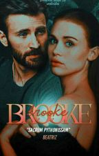 Brooke ↠ C.A by -littlestark