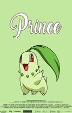 Prince;Kookmin by jiminlaculisuelta