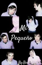 Mí Pequeño.  ♥Brallon♥ by BeeboUrie17