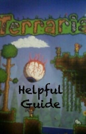 Terraria: The Everything guide - Eye of Cthulhu - Wattpad