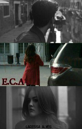 E.C.A'S by Lassy_lala