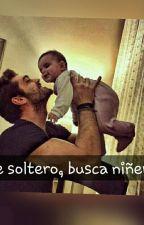 Padre soltero, busca niñera. by YiselaMontania
