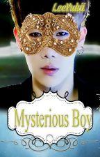 Mysterious Boy [WooGyu] by LeeYukii