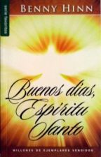 Buenos Días Espíritu Santo  by JasonDonellysCastill