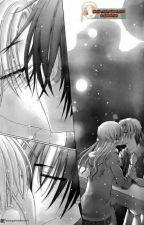 Mi salvación eres tu (Gakuen Alice) by mikanxnatsune