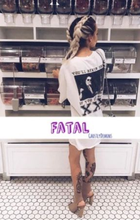 Fatal (Devin Sola's Daughter) A Motionless In White / MIW Fanfic by RonnieTheTurtle