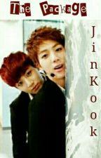The Package || Jinkook by BreakMeSoftly