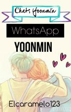 Chats Yoonmin- WhatsApp Yoonmin by elcaramelo123