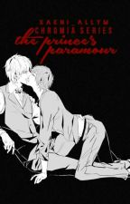 The Prince's Paramour by xakni_allyM