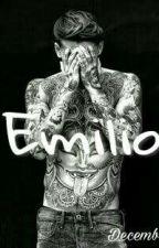 Emilio (Made Men #2) by NutInTheParish