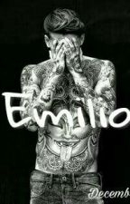 Emilio (Made Men #2) by NutInTheParish