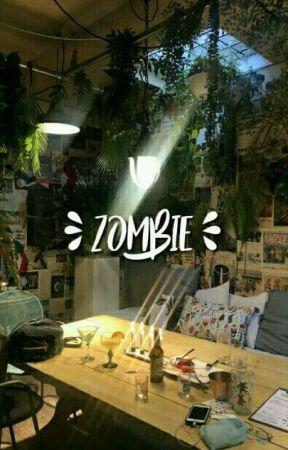 zombie » jimin by pholelith-