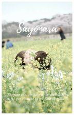 Sayonara (One Shot JiKook) by CachetesMin