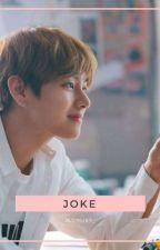 [C] joke + kim.th  by Jeonlist_