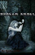 Broken Angel by LOVELYLOVE16
