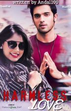 Manan ff harmless love (married love story) by Andal100
