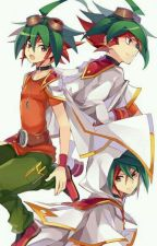 Yuya x reader oneshots by MCIthehedgelynx1