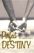 PERFECT DESTINY (#2) by AnginSenja