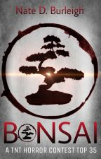 Bonsai by NateDBurleigh