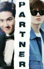 #EN21 Suho Ver. PARTNER by its_someonee
