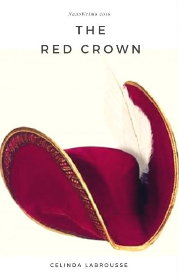 The Red Crown by CelindaLabrousse