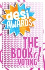 The Book of Voting  by -DesiAwards