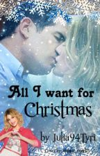 Violetta - All I want for Christmas by Julia94Tyri