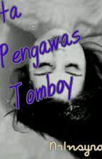cinta Pengawas Tomboy by nurinsyirah745